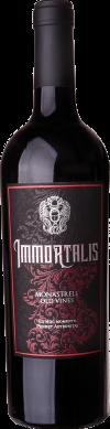 IMMORTALIS MONASTRELL